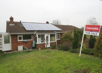 Thumbnail Detached bungalow for sale in Swanmore Close, Winchester