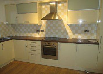 Thumbnail 2 bed flat to rent in Station Road, Loudwater, High Wycombe