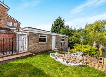 Thumbnail 3 bedroom link-detached house for sale in Tavistock Drive, Evington, Leicester
