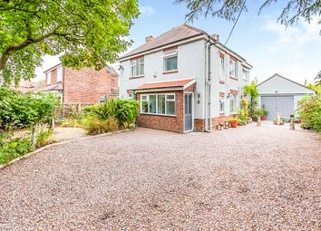 3 bed detached house for sale in Gedney Road, Long Sutton, Spalding PE12