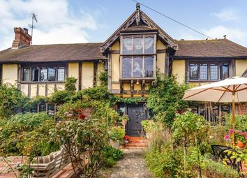 Thumbnail 6 bedroom detached house for sale in Dean Court Road, Rottingdean, Brighton, East Sussex
