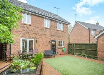 Thumbnail 5 bed detached house for sale in Bradwell, Great Yarmouth, Norfolk