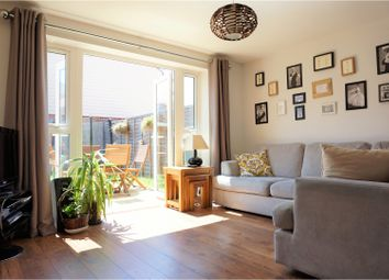Thumbnail 2 bed terraced house for sale in Malt Kiln Place, Dartford