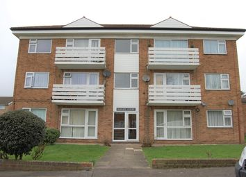 Thumbnail 2 bed flat to rent in Radley Court, Chigwell