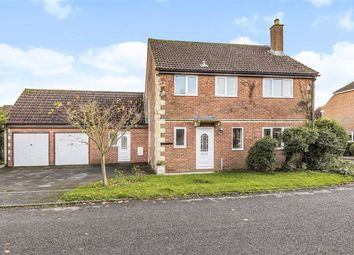 Thumbnail 5 bed property for sale in Bartletts Mead, Steeple Ashton, Wiltshire