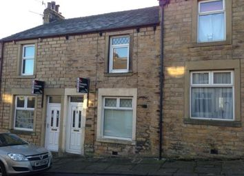 Thumbnail 2 bed terraced house for sale in Trafalgar Road, Lancaster, Lancashire