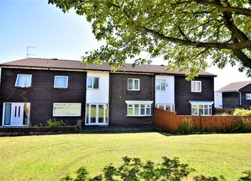 Thumbnail 3 bed terraced house for sale in Hulme Court, Peterlee, County Durham
