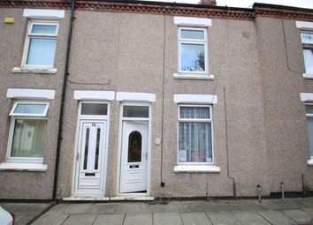 Thumbnail 2 bed terraced house for sale in Chelmsford Street, Darlington, Co. Durham