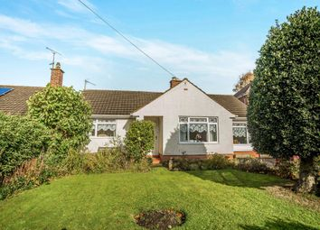 Thumbnail 3 bed detached bungalow for sale in Smithy Close, Wrexham