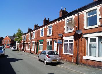 Thumbnail 2 bed terraced house for sale in Boscombe St, Fallowfield, Manchester