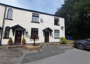 Thumbnail 3 bed cottage for sale in Haughton Green Road, Denton, Manchester