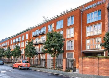 Thumbnail Studio for sale in Drapers Court, 59 Lurline Gardens, London