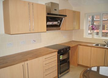 Thumbnail 3 bed terraced house to rent in Hall Grove, Manchester