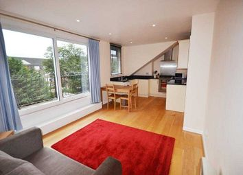 Thumbnail 1 bedroom flat to rent in Stile Hall Gardens, London