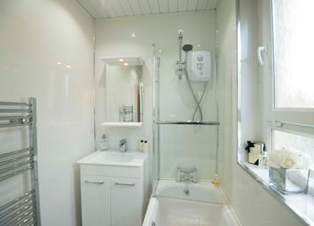 Thumbnail 3 bed flat for sale in Glendinning Road, Knightswood, Glasgow