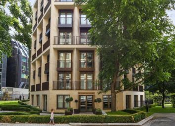Thumbnail 2 bed flat for sale in St Dunstan's Court, Fetter Lane, Chancery Lane, London