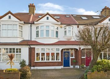Thumbnail 4 bed property for sale in Daybrook Road, London
