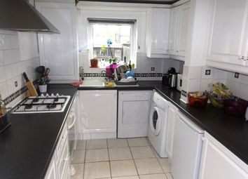 Thumbnail 3 bed terraced house to rent in Gainsborough Crescent, Chelmsford