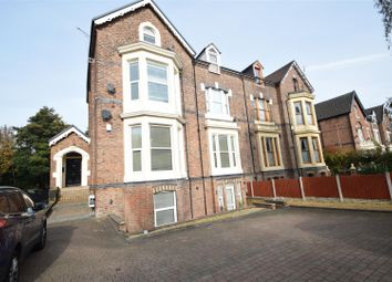 Thumbnail 2 bed flat to rent in Lorne Court, Lorne Road, Prenton