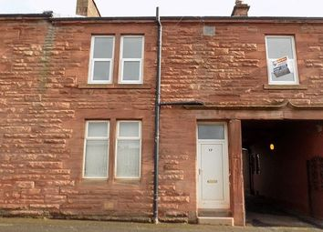 Thumbnail 2 bed flat for sale in Stonefield Street, Airdrie
