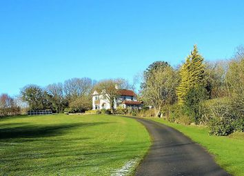 Thumbnail 3 bed equestrian property for sale in Staintondale Road, Cloughton, Scarborough