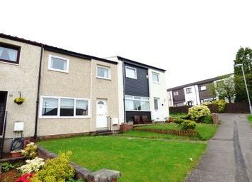 Thumbnail 3 bed terraced house for sale in Divert Road, Gourock