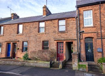 Thumbnail 2 bed terraced house for sale in 48 Lowther Street, Penrith, Cumbria
