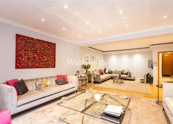 Thumbnail 6 bedroom detached house for sale in Ashley Lane, London