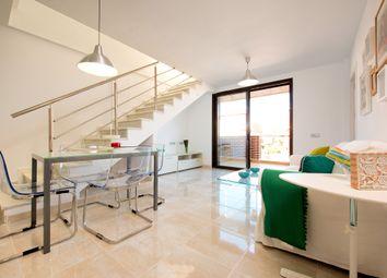 Thumbnail 3 bed bungalow for sale in Lomas De Cabo Roig, Campoamor, Alicante, Valencia, Spain