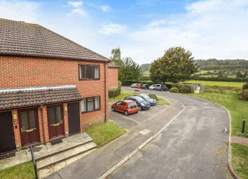 Thumbnail 1 bed flat for sale in Hanover Court, Milton Court Lane, Dorking