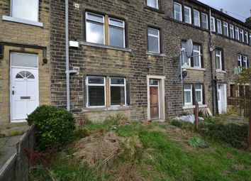 Thumbnail 2 bedroom terraced house for sale in Longwood Gate, Longwood, Huddersfield