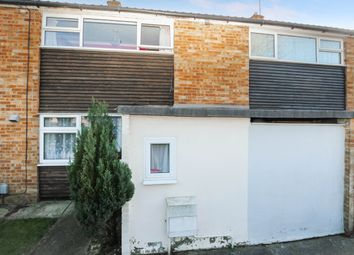 Thumbnail 2 bed terraced house for sale in Tye End, Stevenage