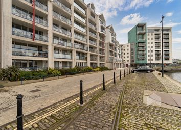 2 bed flat for sale in Mariners Court, Lower Street, Plymouth. PL4