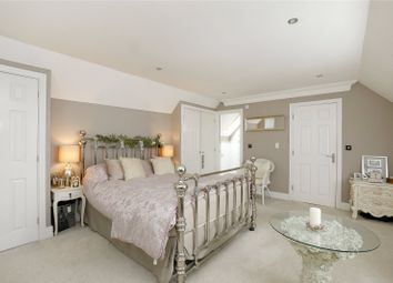 Thumbnail 5 bedroom detached house for sale in Starrock Road, Coulsdon