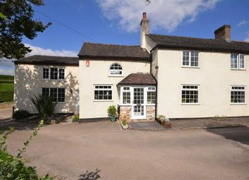 Thumbnail 6 bed cottage for sale in Nicholls Lane, Stone