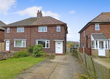 Thumbnail 3 bedroom semi-detached house to rent in Station Road, Halmer End, Stoke-On-Trent