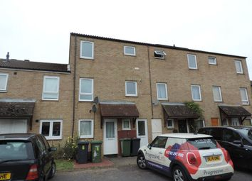 Thumbnail 3 bedroom maisonette to rent in Braybrook, Orton Goldhay, Peterborough