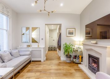 Thumbnail 2 bed property for sale in Clanricarde Gardens, London