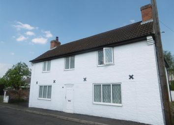 Thumbnail 4 bed detached house for sale in West Street, Morton, Gainsborough