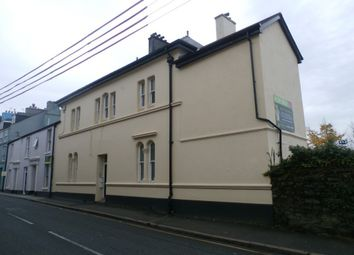 Thumbnail 2 bed flat to rent in Town Steps, West Street, Tavistock