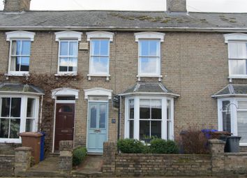 Thumbnail 3 bedroom terraced house for sale in Kings Road, Bury St. Edmunds
