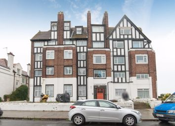 Thumbnail 4 bedroom flat for sale in Eastern Esplanade, Cliftonville, Margate