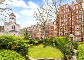 Iverna Gardens, London W8