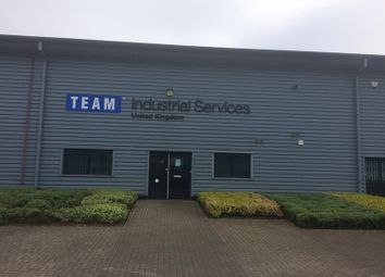 Thumbnail Light industrial to let in Unit 12, Westside Business Park, Estate Road No 2, South Humberside Industrial Estate, Grimsby