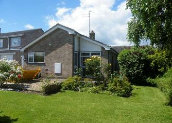 Thumbnail 3 bed detached bungalow to rent in Fernie Close, Newborough, Peterborough