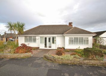 Thumbnail 2 bed detached bungalow for sale in Inglegreen, Heswall, Wirral