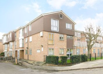 Thumbnail 2 bedroom flat for sale in Coverdale Road, Willesden Green, London