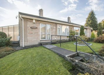 Thumbnail 2 bed bungalow for sale in Station Road, Clutton, Bristol