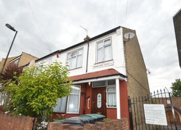 Thumbnail 3 bed terraced house for sale in Crowland Road, London