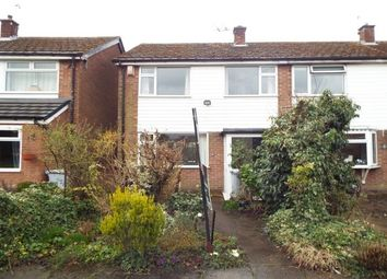 Thumbnail 3 bed property to rent in Cumber Drive, Wilmslow